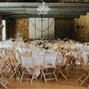 Le mariage de Melissa David et Château la Fourtonie 19