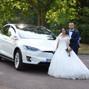 Le mariage de Feryal Recham et Altes-Service 12