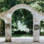 Le mariage de Melissa David et Château la Fourtonie 20