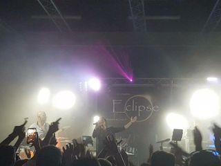Orchestre Eclipse 2