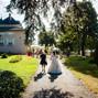 Le mariage de Marjorie Giroux et Château des Loges 11