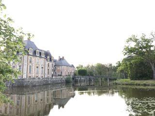 Château de la Ferté Saint Aubin 5