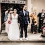 Le mariage de Sébastien Baudouin et Photo Studio TNK 32
