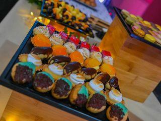 Gourmet Réception 2