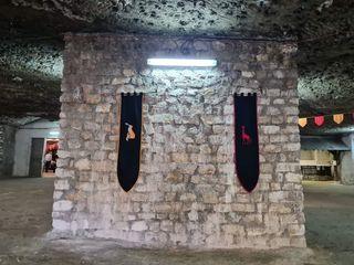Caves de la Mignonne 3