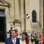 Le mariage de Cécile naudet et Le Manoir de Saint Germer 13