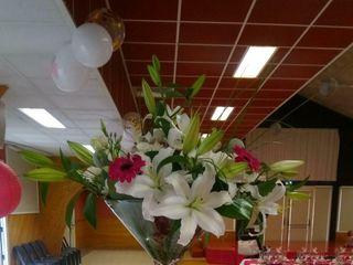 Les Fleurs de Saint-Michel 1
