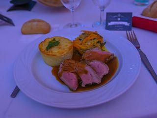 Gourmet Réception 4