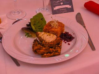 Gourmet Réception 5