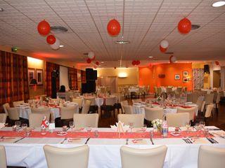 Hôtel Restaurant l'Albatros 1