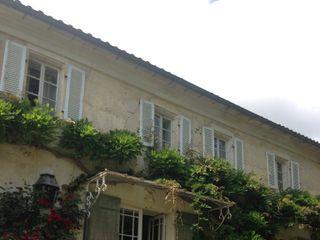 Château de Puyrigaud 5