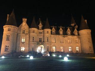 Château de Trédion 1