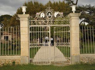 Château des Anglades 2