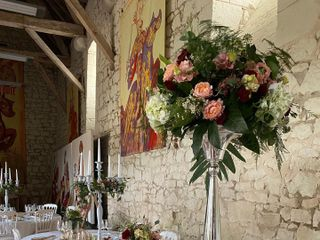 Mr Max Atelier Floral 4
