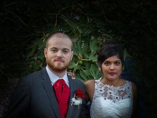 Ceremony Day - Robe de mariée sur-mesure 6