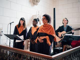 Soul Voices 1