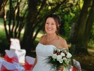 El Wedding Concept 2