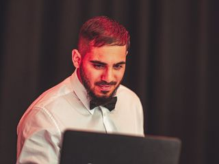 DJ Scène System 1