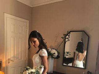 L'Atelier de la Mariée 1