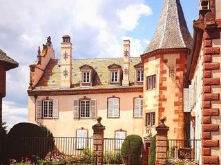 Château d'Osthoffen 1