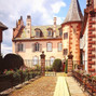 Le mariage de Jenny et Château d'Osthoffen 5