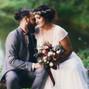 Le mariage de Alizee Mouze et Domaine des Vieux Chênes 8