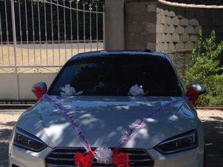 Audi Rent Nîmes 1