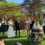 Le mariage de Joelle Kolic et Château de Garde 10