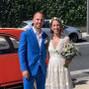 Le mariage de Bryonie Pope et Oui aR'Events 7