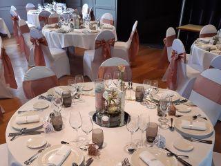 Esprit Fête Wedding planner 4