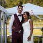 Le mariage de Eva Da Silva et Grange des Aulnaies 13