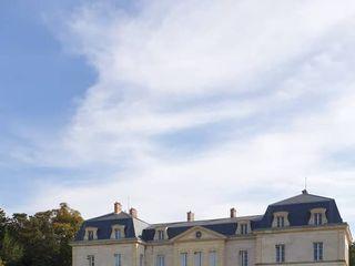 Domaine de Champgueffier 2
