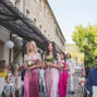 Le mariage de Roya Fraser Ivens et Institut Gastronomie Riviera 3