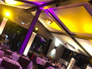 Les Michels Restaurant 2
