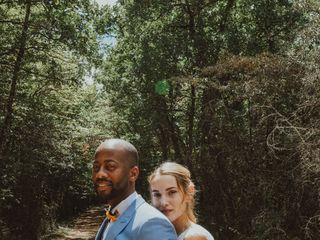 Le mariage de Emeline et Aguib 3