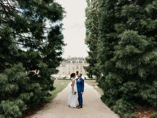 Le mariage de Linda et Ludger