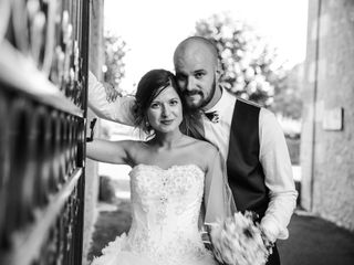 Le mariage de Isabelle et Simon