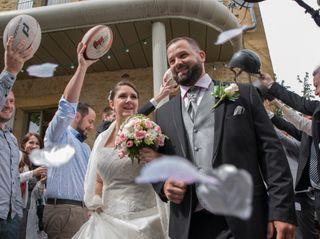 Le mariage de Gaëlle et Jack 1