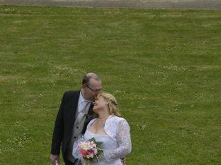 Le mariage de Annie et Stéphane