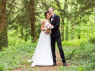 Le mariage de Sara et Emanuel