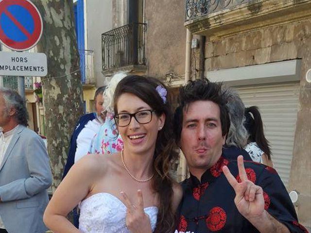 Le mariage de Florent  et Laureline à Canet-En-Roussillon, Pyrénées-Orientales 7