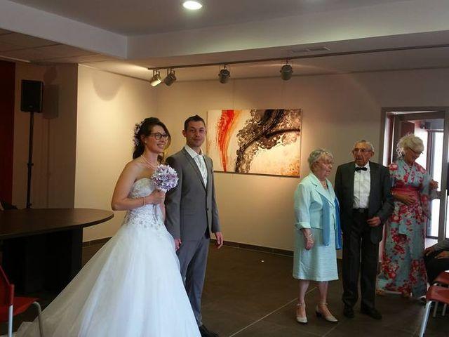 Le mariage de Florent  et Laureline à Canet-En-Roussillon, Pyrénées-Orientales 2