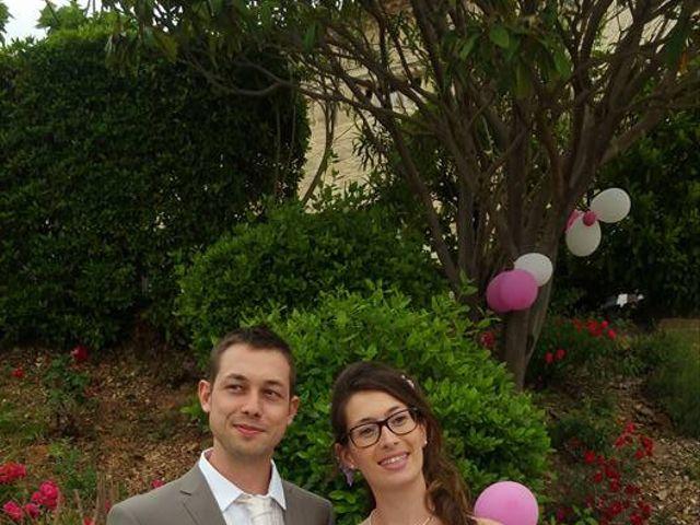 Le mariage de Florent  et Laureline à Canet-En-Roussillon, Pyrénées-Orientales 10