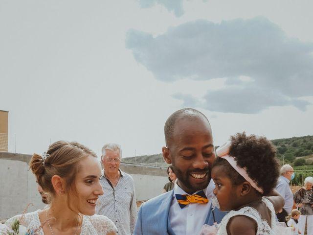 Le mariage de Aguib et Emeline à Bissy-la-Mâconnaise, Saône et Loire 24