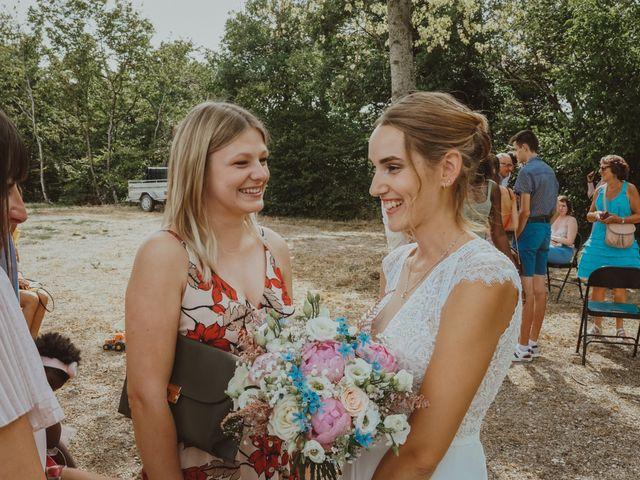 Le mariage de Aguib et Emeline à Bissy-la-Mâconnaise, Saône et Loire 29