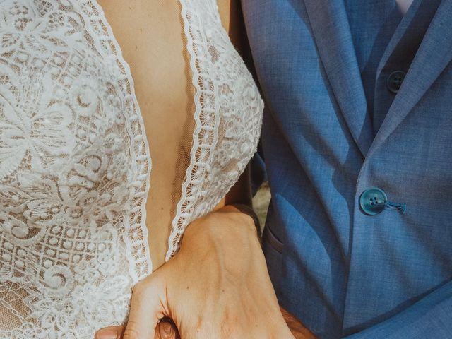 Le mariage de Aguib et Emeline à Bissy-la-Mâconnaise, Saône et Loire 36