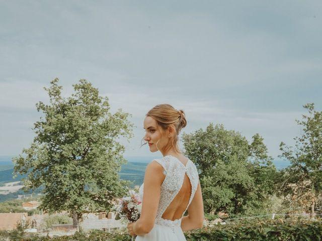 Le mariage de Aguib et Emeline à Bissy-la-Mâconnaise, Saône et Loire 39
