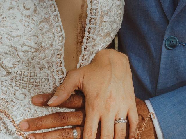 Le mariage de Aguib et Emeline à Bissy-la-Mâconnaise, Saône et Loire 43