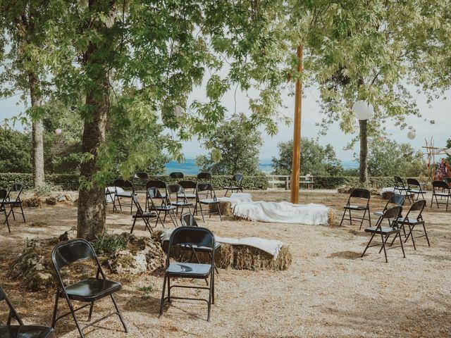 Le mariage de Aguib et Emeline à Bissy-la-Mâconnaise, Saône et Loire 47