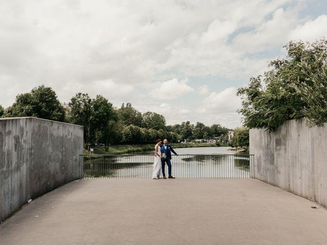 Le mariage de Ludger et Linda à Charleville-Mézières, Ardennes 4